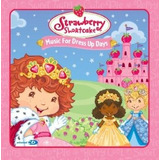 Cd Strawberry Shortcake: Music For Dress Up Days [single]